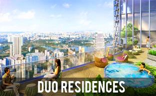 Duo Residences Portfolio